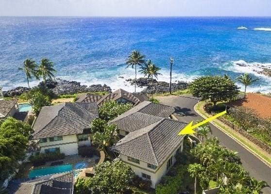 1871 Pee Rd, Koloa, HI 96756 (MLS #620110) :: Aloha Kona Realty, Inc.