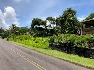 Government Beach Rd, Pahoa, HI 96778 (MLS #620395) :: Elite Pacific Properties