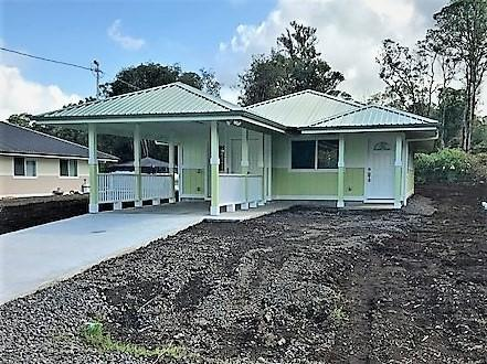 18-4187 Haumalu St, Mountain View, HI 96771 (MLS #620397) :: Aloha Kona Realty, Inc.