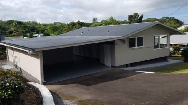 48 Terrace Cir, Hilo, HI 96720 (MLS #620405) :: Aloha Kona Realty, Inc.