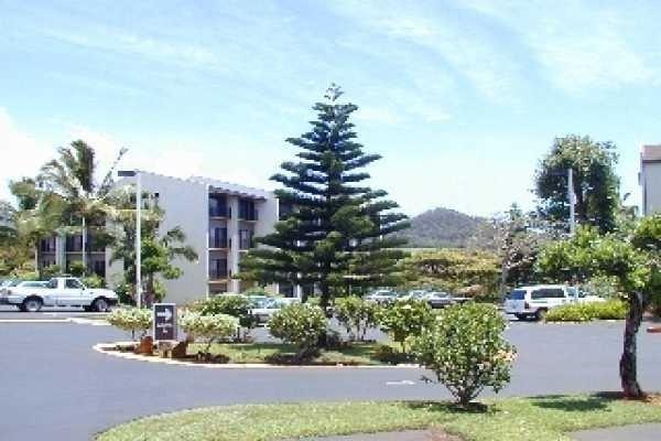 3-3400 Kuhio Hwy, Lihue, HI 96766 (MLS #620531) :: Kauai Exclusive Realty
