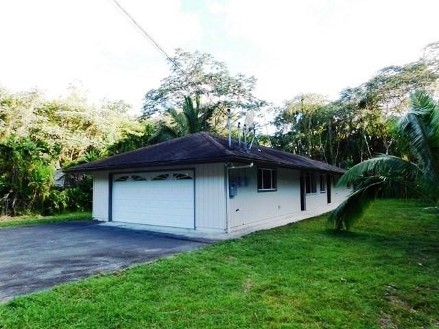 15-2792 Oopu St, Pahoa, HI 96778 (MLS #620632) :: Elite Pacific Properties