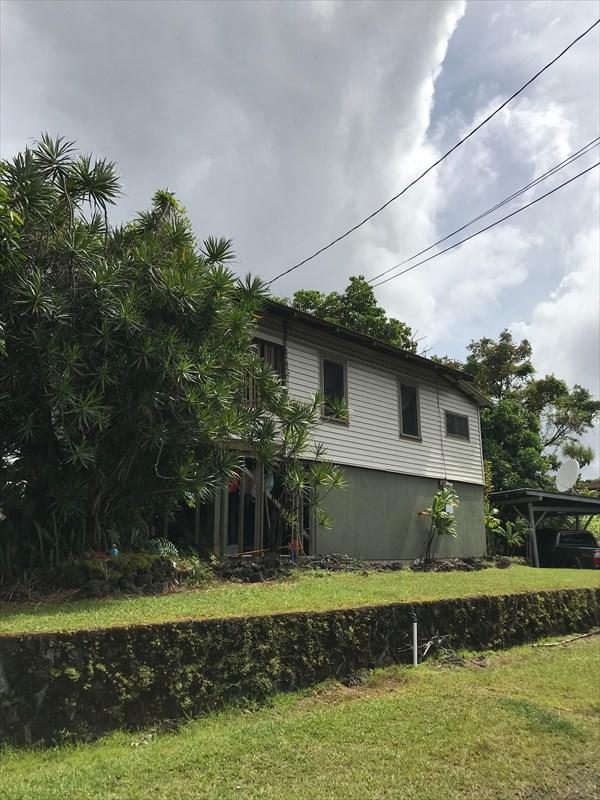 572 Manono St, Hilo, HI 96720 (MLS #620794) :: Aloha Kona Realty, Inc.