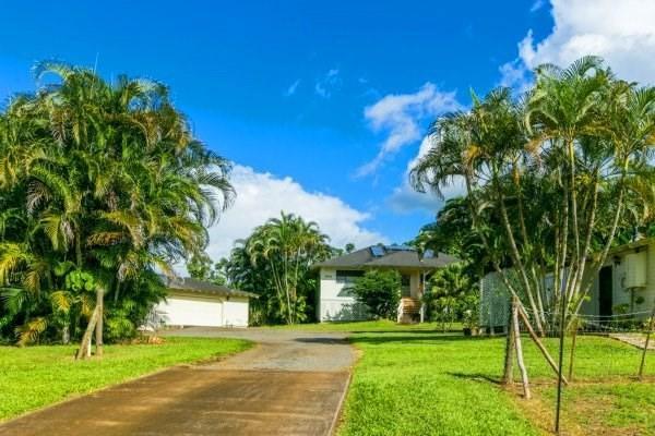 644 Kamalu Rd, Kapaa, HI 96746 (MLS #620833) :: Elite Pacific Properties