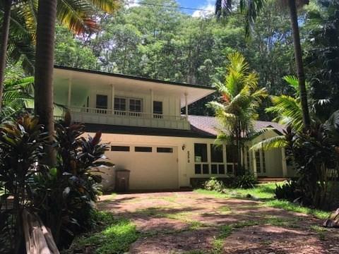 3264 Wawae Rd, Kalaheo, HI 96741 (MLS #620866) :: Kauai Exclusive Realty
