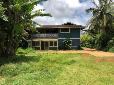 3888 Gallo Pl, Kalaheo, HI 96741 (MLS #620981) :: Elite Pacific Properties