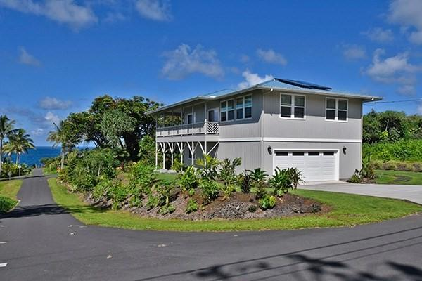 15-2775 S Papai St, Pahoa, HI 96778 (MLS #621041) :: Elite Pacific Properties