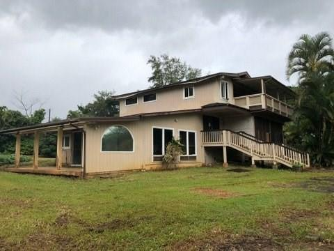 1370 Honoohala Pl, Kapaa, HI 96746 (MLS #621042) :: Elite Pacific Properties