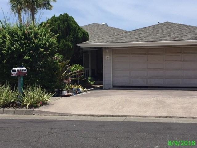 76-6312 Mahuahua Pl, Kailua-Kona, HI 96740 (MLS #621103) :: Elite Pacific Properties