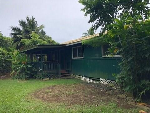 4482 Malulani St, Kilauea, HI 96754 (MLS #621353) :: Elite Pacific Properties