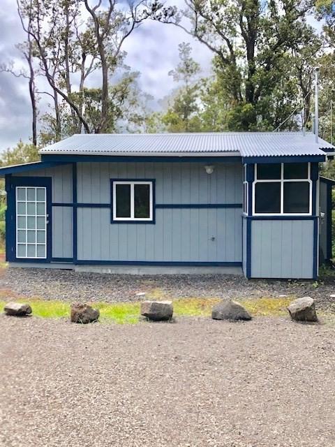 11-3157 Alaula St, Volcano, HI 96785 (MLS #621387) :: Elite Pacific Properties