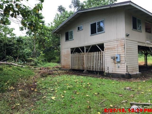 15-2694 Maikoiko St, Pahoa, HI 96778 (MLS #621446) :: Elite Pacific Properties