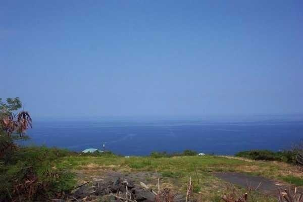 H Street, Captain Cook, HI 96704 (MLS #621503) :: Aloha Kona Realty, Inc.