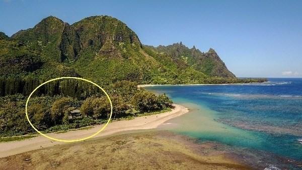 5-7542 Kuhio Hwy, Hanalei, HI 96714 (MLS #621606) :: Elite Pacific Properties