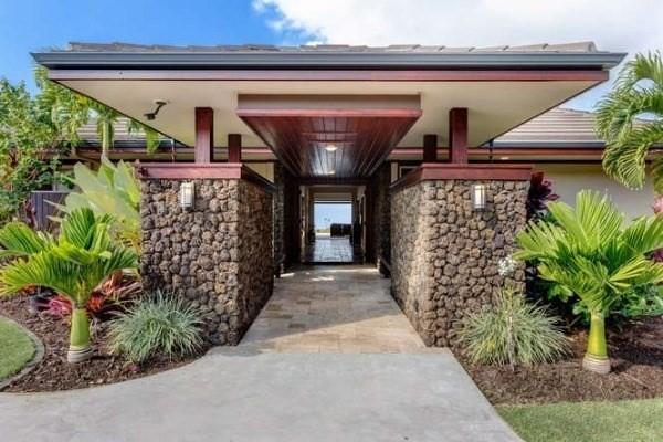 74-4731 Kaianiani Pl, Kailua-Kona, HI 96740 (MLS #621704) :: Aloha Kona Realty, Inc.