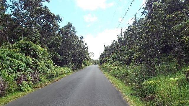 Address Not Published, Volcano, HI 96785 (MLS #621818) :: Elite Pacific Properties