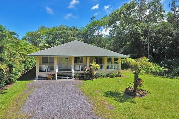 15-2715 Moano St, Pahoa, HI 96778 (MLS #621887) :: Elite Pacific Properties