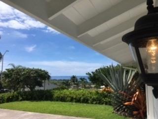 76-245 Keakealani Dr, Kailua-Kona, HI 96740 (MLS #621939) :: Elite Pacific Properties