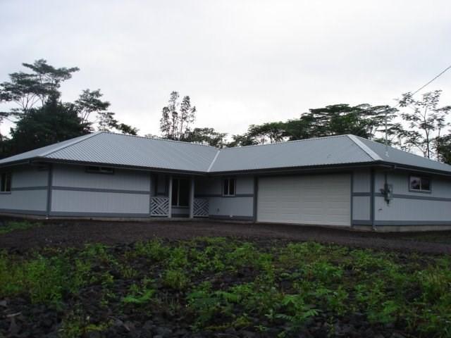 15-1736 23RD AVE, Keaau, HI 96749 (MLS #621976) :: Elite Pacific Properties