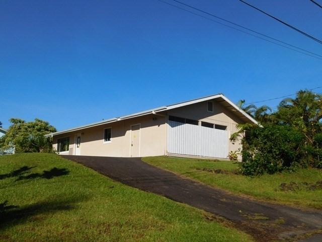 18-7881 Kini Rd, Mountain View, HI 96771 (MLS #622026) :: Aloha Kona Realty, Inc.
