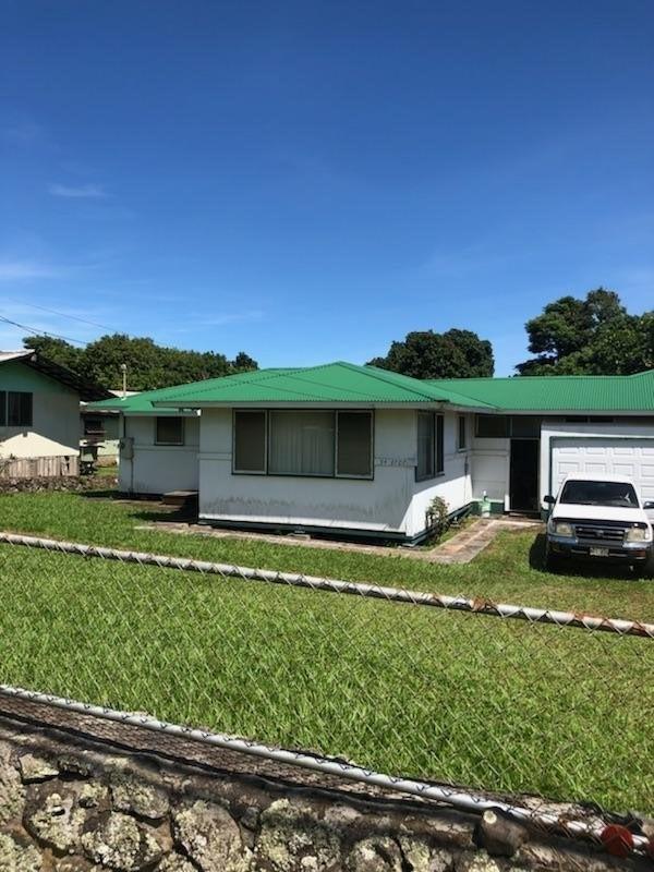 54-3707 Akoni Pule Hwy, Kapaau, HI 96755 (MLS #622061) :: Aloha Kona Realty, Inc.