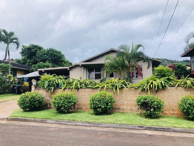 3939 Lawehana St, Lihue, HI 96766 (MLS #622101) :: Aloha Kona Realty, Inc.