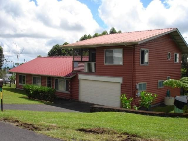 25-3511 Pakelekia St, Hilo, HI 96720 (MLS #622135) :: Elite Pacific Properties