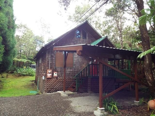 11-3985 Liona St, Volcano, HI 96785 (MLS #622323) :: Elite Pacific Properties