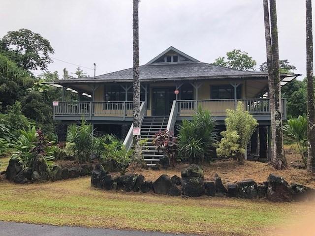 15-2686 Opelu St, Pahoa, HI 96778 (MLS #622326) :: Aloha Kona Realty, Inc.
