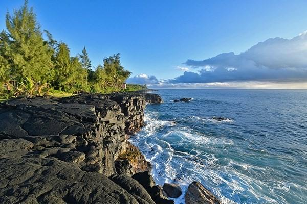 Paradise Ala Kai, Keaau, HI 96749 (MLS #622332) :: Elite Pacific Properties