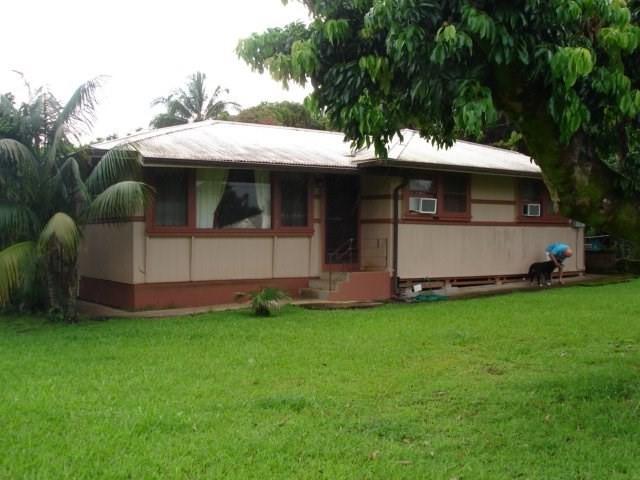 646 Leilani St, Hilo, HI 96720 (MLS #622532) :: Aloha Kona Realty, Inc.
