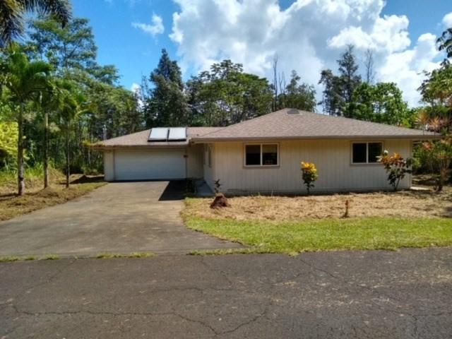 15-2787 Lalakea St, Pahoa, HI 96778 (MLS #622578) :: Aloha Kona Realty, Inc.