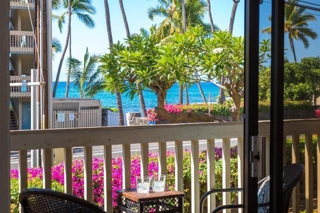 76-6233 Alii Dr, Kailua-Kona, HI 96740 (MLS #622623) :: Elite Pacific Properties