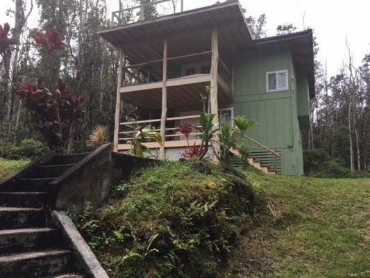 12-4304 Kona St, Pahoa, HI 96778 (MLS #622834) :: Aloha Kona Realty, Inc.