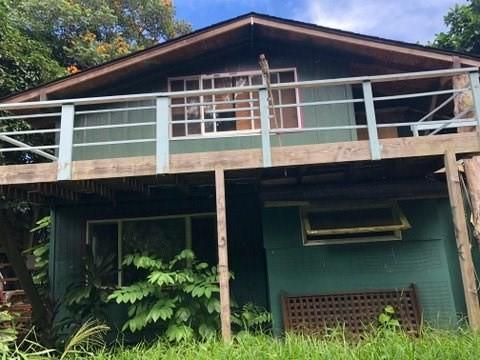 4470 Ihope Pl, Kilauea, HI 96754 (MLS #622863) :: Elite Pacific Properties