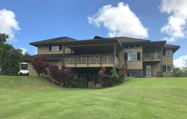 1793-A Makaleha Pl, Kapaa, HI 96746 (MLS #623004) :: Kauai Real Estate Group