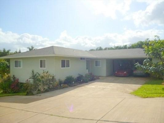 6455-A Puupilo Rd, Kapaa, HI 96746 (MLS #623027) :: Oceanfront Sotheby's International Realty
