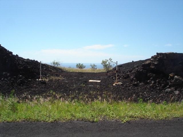Lanikai Dr, Ocean View, HI 96737 (MLS #623116) :: Aloha Kona Realty, Inc.