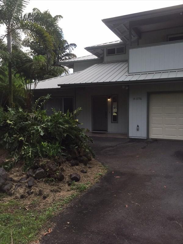 15-1776 17TH AVE, Keaau, HI 96749 (MLS #623140) :: Aloha Kona Realty, Inc.