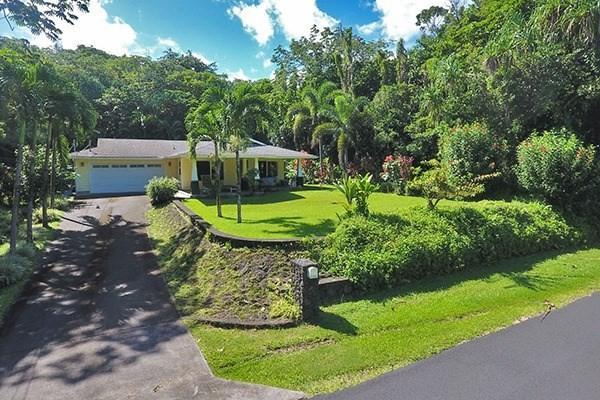 15-2756 Popaa St, Pahoa, HI 96778 (MLS #623191) :: Aloha Kona Realty, Inc.
