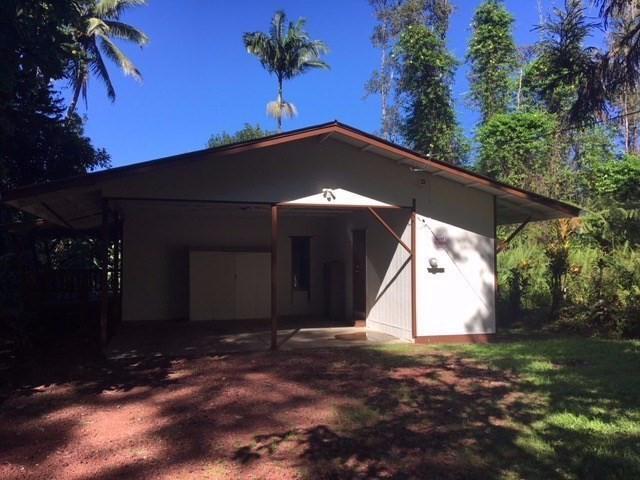 14-3525 Kahoolawe Rd, Pahoa, HI 96778 (MLS #623312) :: Aloha Kona Realty, Inc.