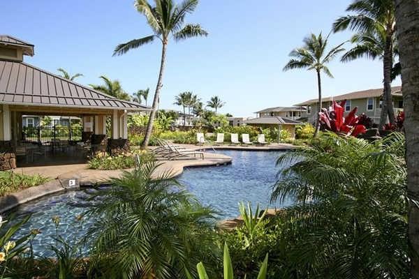 4919 Pepelani Lp, Princeville, HI 96722 (MLS #623366) :: Elite Pacific Properties
