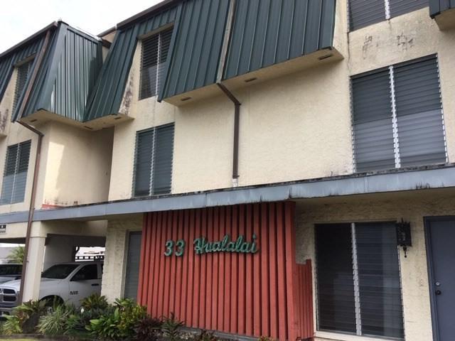 33 Hualalai St, Hilo, HI 96720 (MLS #623461) :: Elite Pacific Properties