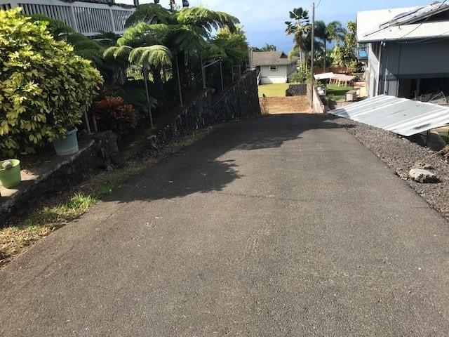 81-6635 Alalani St, Kealakekua, HI 96750 (MLS #623520) :: Song Real Estate Team/Keller Williams Realty Kauai