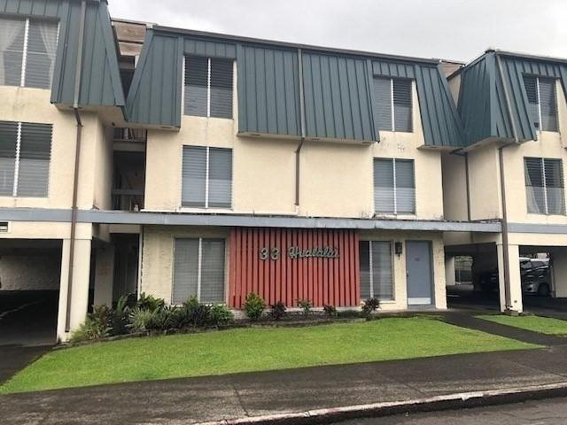 33 Hualalai St, Hilo, HI 96720 (MLS #623650) :: Elite Pacific Properties
