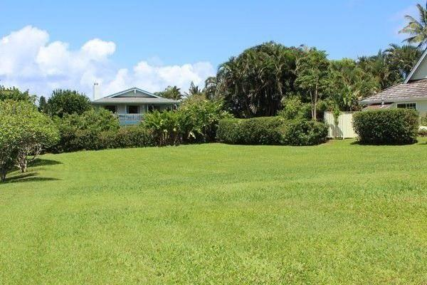 4890 Akai Pl, Princeville, HI 96722 (MLS #623784) :: Oceanfront Sotheby's International Realty