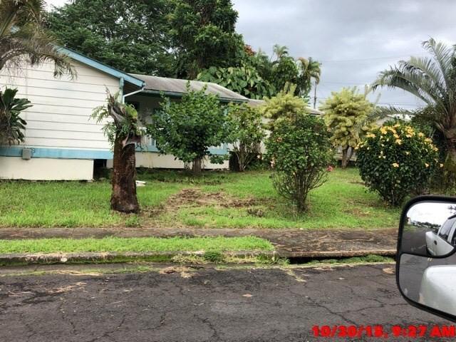 44 Olena St, Hilo, HI 96720 (MLS #623788) :: Aloha Kona Realty, Inc.