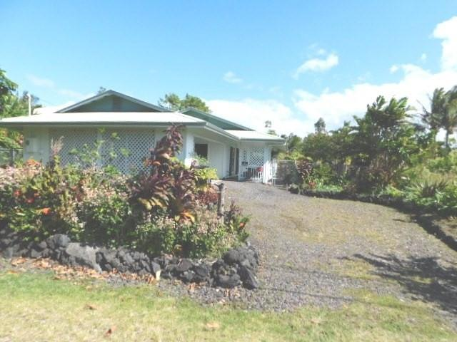 12-138 Mapuana Ave, Pahoa, HI 96778 (MLS #623929) :: Oceanfront Sotheby's International Realty