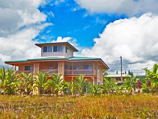 12-7059 Puulena St, Pahoa, HI 96778 (MLS #624004) :: Oceanfront Sotheby's International Realty