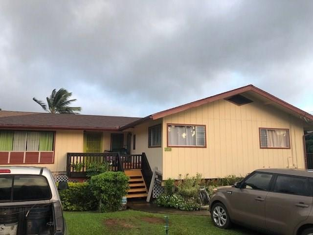3716 Kikiwi Rd, Kalaheo, HI 96741 (MLS #624005) :: Oceanfront Sotheby's International Realty